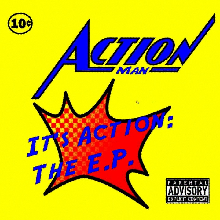 Action Man Tour Dates