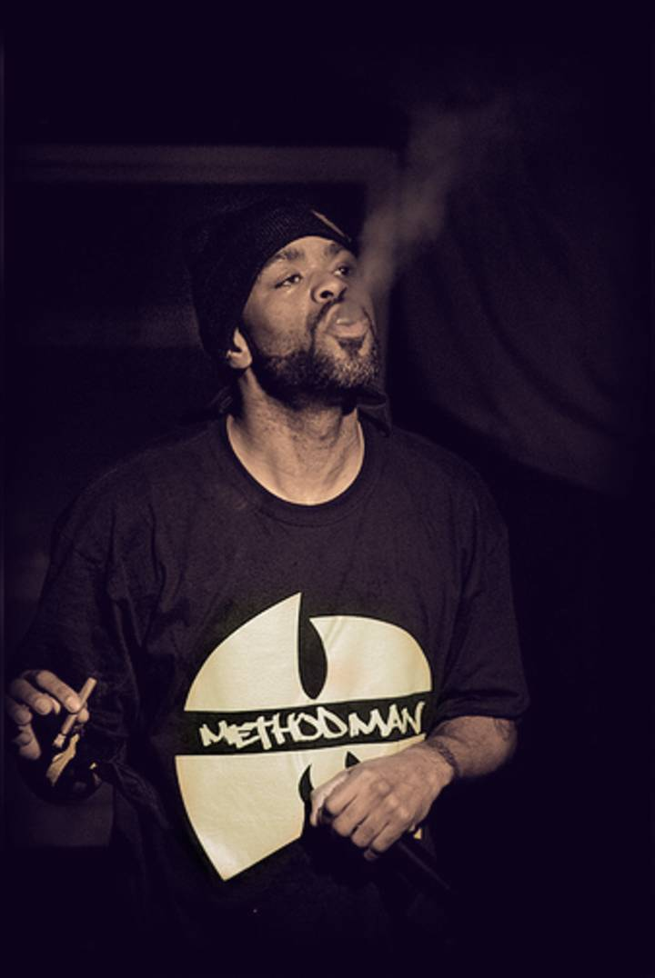 Method Man @ Pont du Gard - Vers-Pont-Du-Gard, France