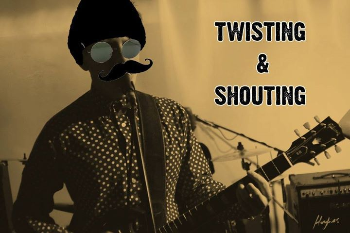 Twisting & Shouting Tour Dates