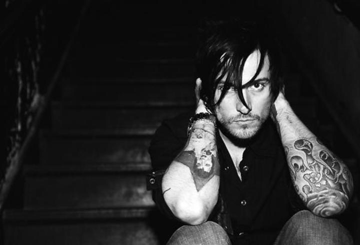 Butch Walker @ Borderline - London, United Kingdom