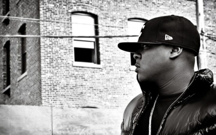 Jadakiss @ The Rapids Theatre - Niagara Falls, NY
