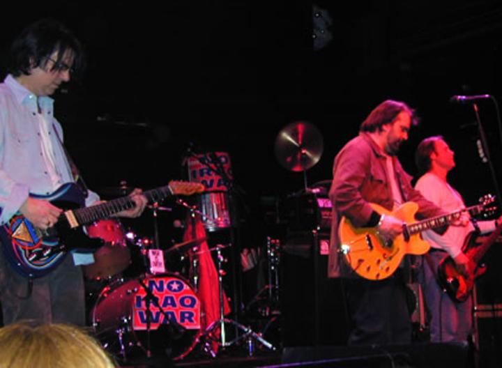 Steve Earle & The Dukes @ The Asylum - Portland, ME