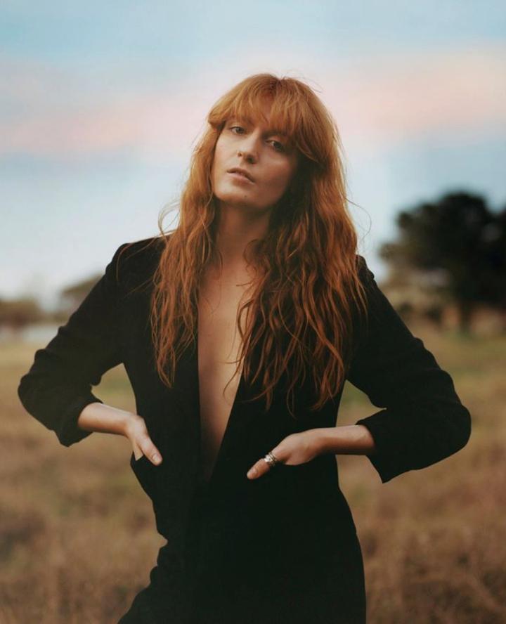 Florence and The Machine @ The O2 - London, United Kingdom