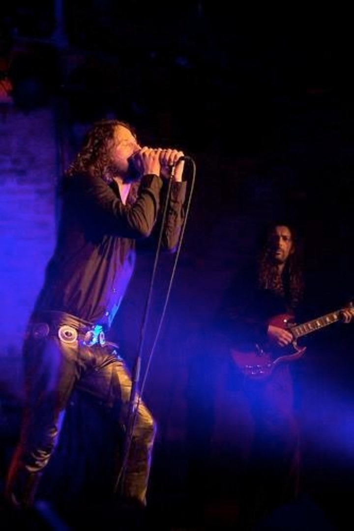 The Doors Alive @ Robin 2 - Wolverhampton, United Kingdom