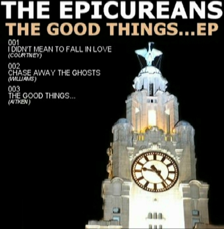 The Epicureans Tour Dates