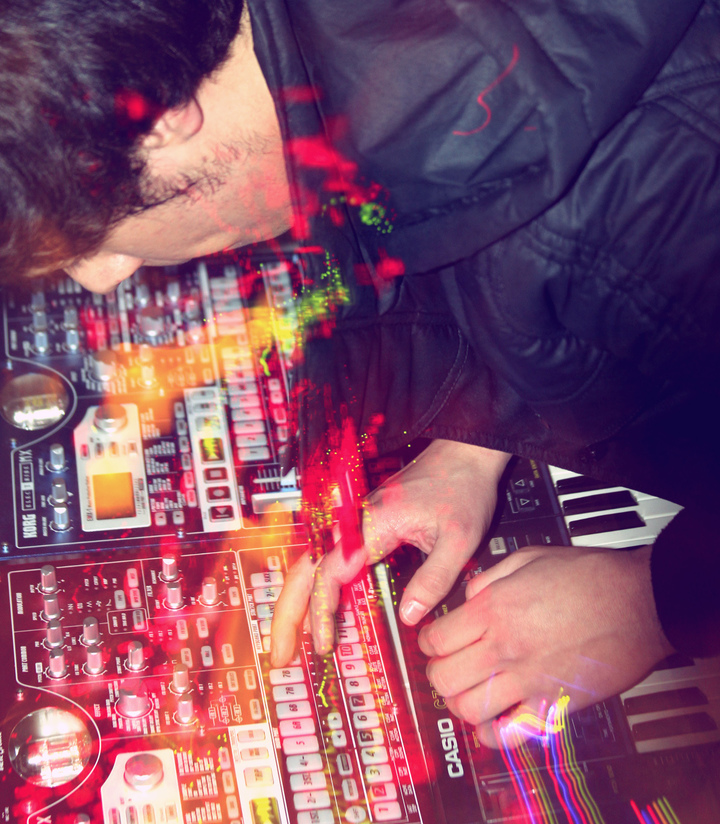 Mooninite @ Urban Lounge - Salt Lake City, UT
