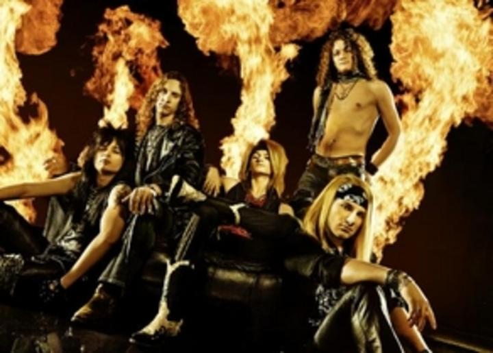 Kissin' Dynamite Tour Dates