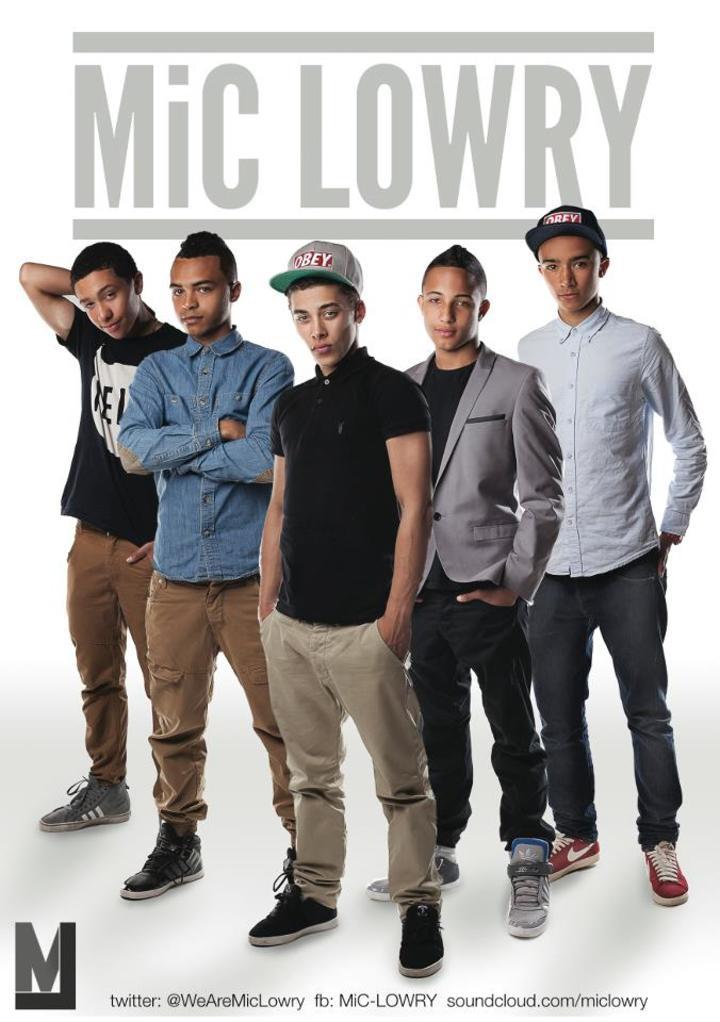 MiC LOWRY @ O2 Academy Liverpool - Liverpool, United Kingdom