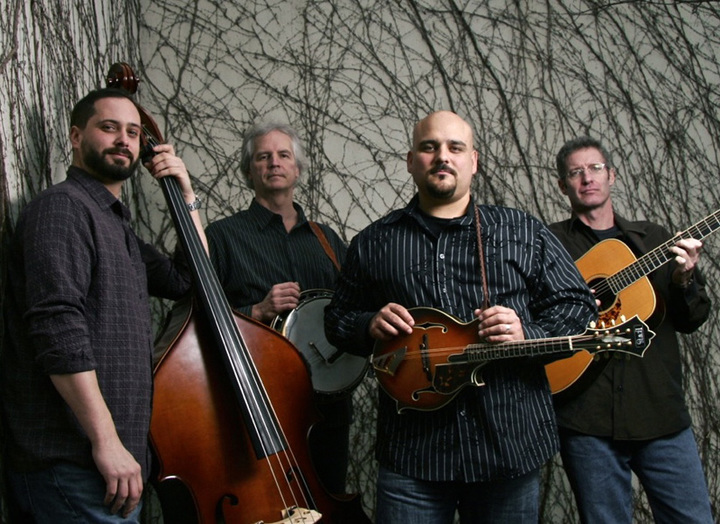 Frank Solivan & Dirty Kitchen @ The Pour House Music Hall - Raleigh, NC