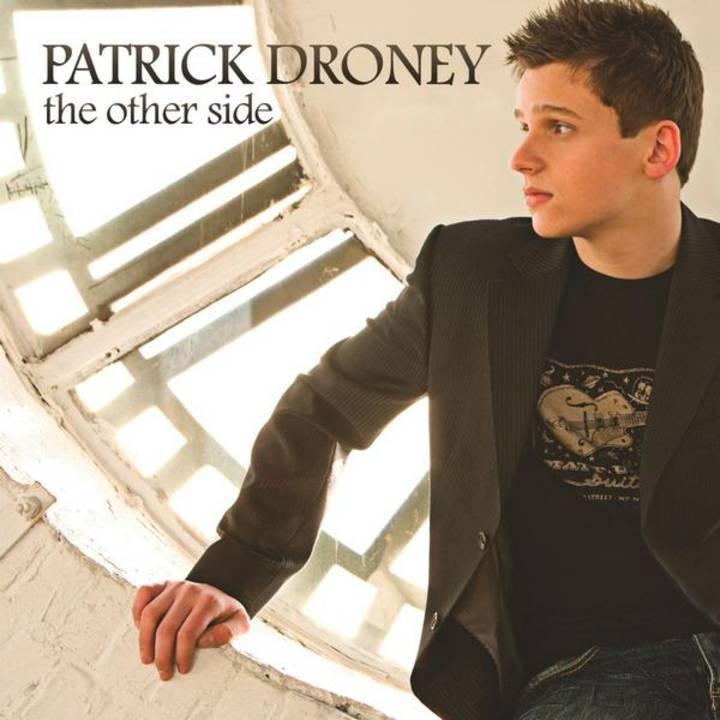 Patrick Droney Tour Dates