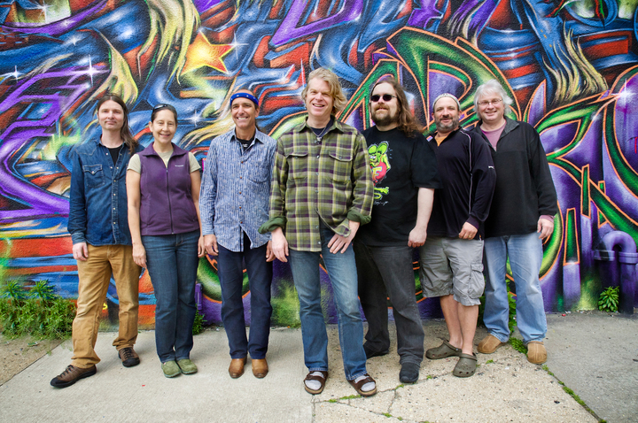 Dark Star Orchestra @ The Pageant - St Louis, MO