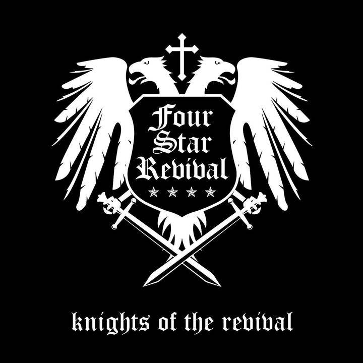 Four Star Revival Tour Dates