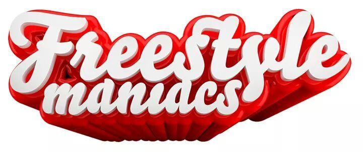 Freestyle Maniacs Tour Dates