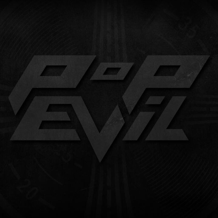 Pop Evil @ Bayfest - Mobile, AL
