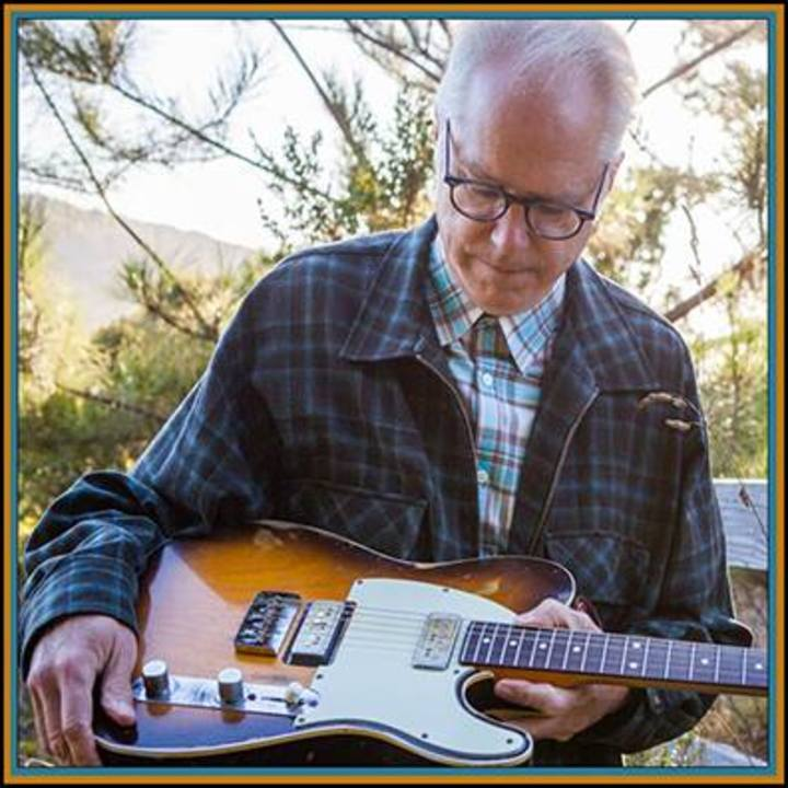 Bill Frisell @ Lincoln Center for the Performing Arts - New York, NY