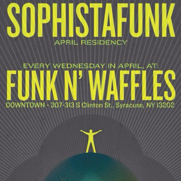 Sophistafunk @ Church - Boston, MA