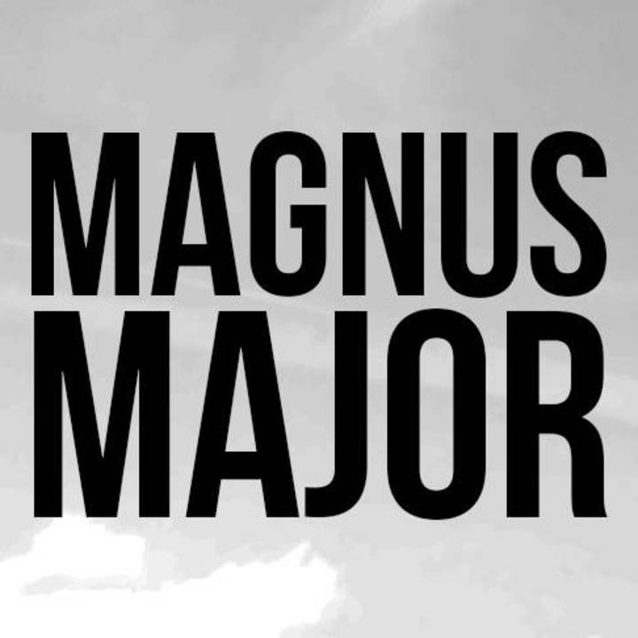 The Magnus Puto Tour Dates