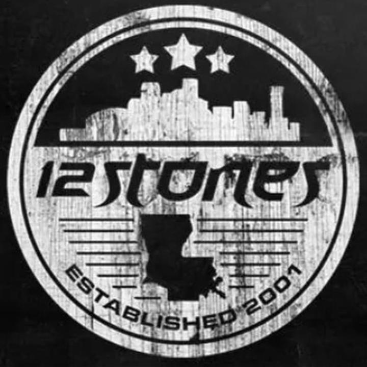 12 Stones @ Premier Concert Hall - Arlington, VA