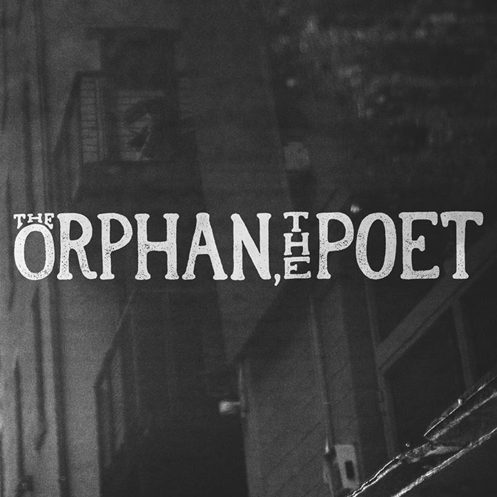 the Orphan, the Poet @ The Voltage Lounge - Philadelphia, PA