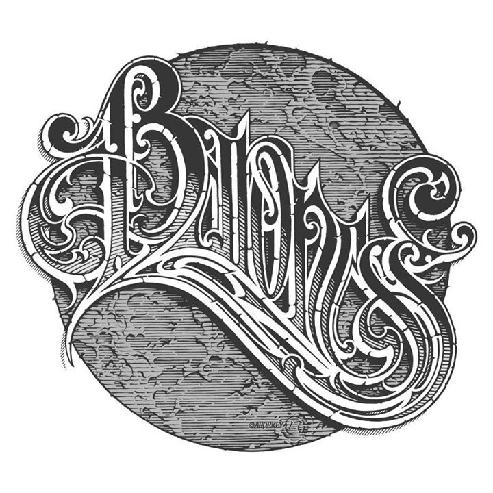 Baroness Tour Dates