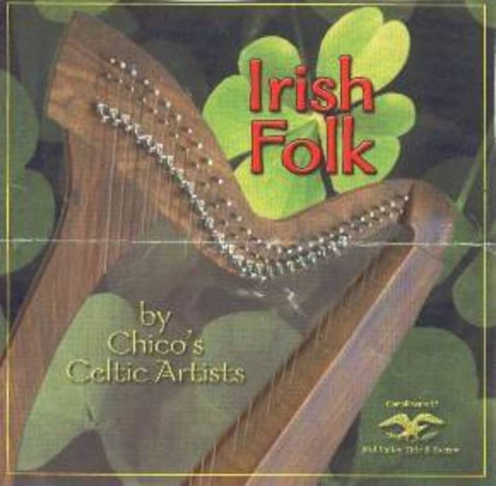 Irish Folk Tour Dates