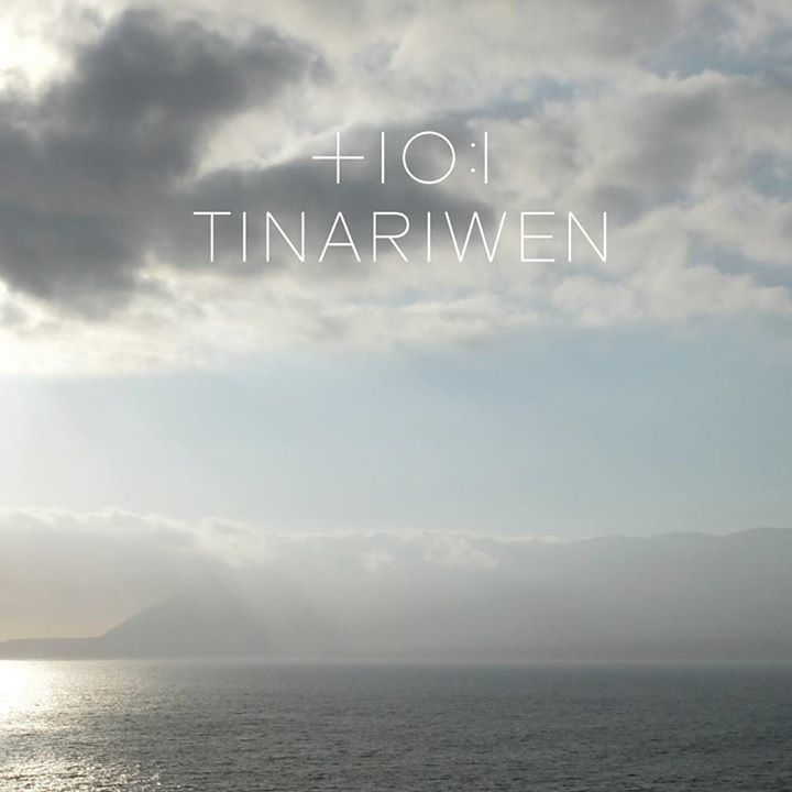 Tinariwen @ Bronson - Ravenna, Italy