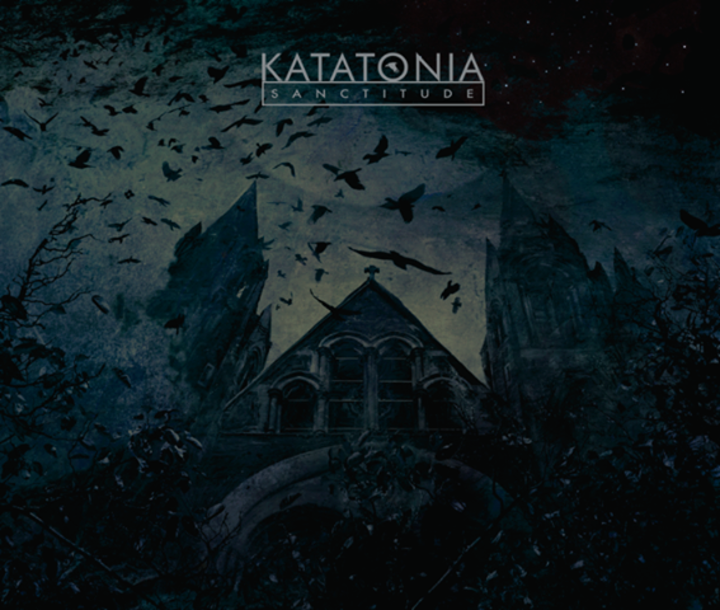 Katatonia @ O2 Academy Newcastle - Newcastle Upon Tyne, United Kingdom