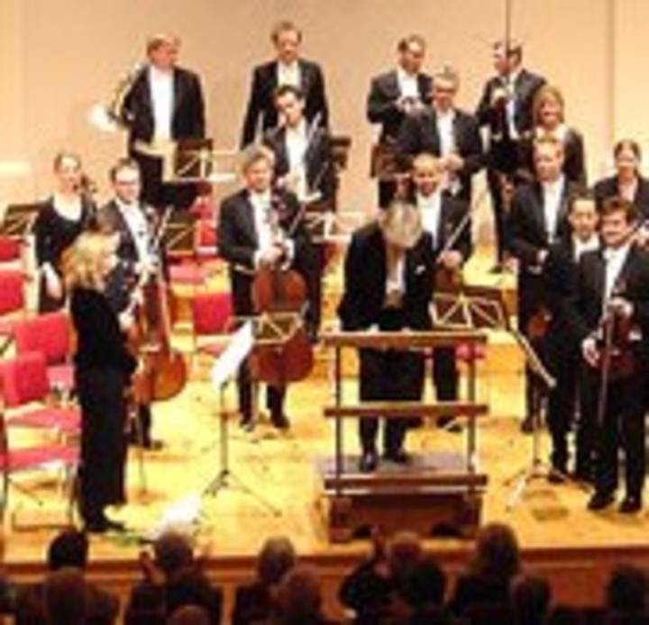 London Chamber Orchestra @ Cadogan Hall - London, United Kingdom