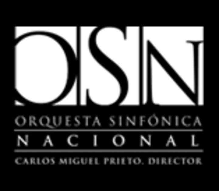 ORQUESTA SINFONICA NACIONAL Tour Dates