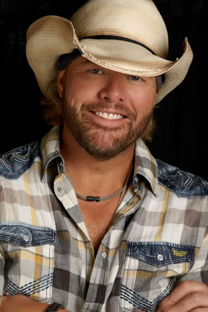 Toby Keith @ Darien Lake PAC - Darien Center, NY