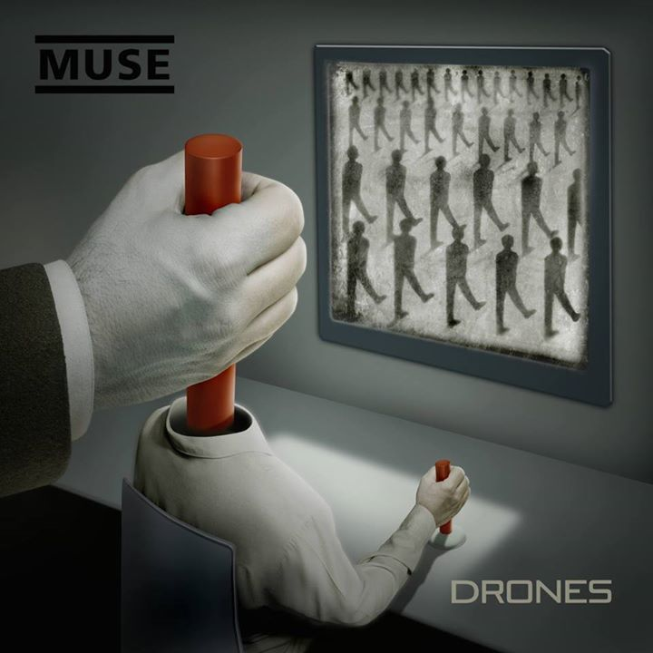 Muse @ U.S. Bank Arena - Cincinnati, OH