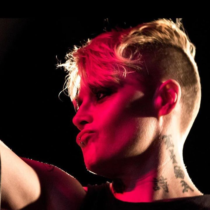 Otep @ The Chameleon Room - Oklahoma City, OK