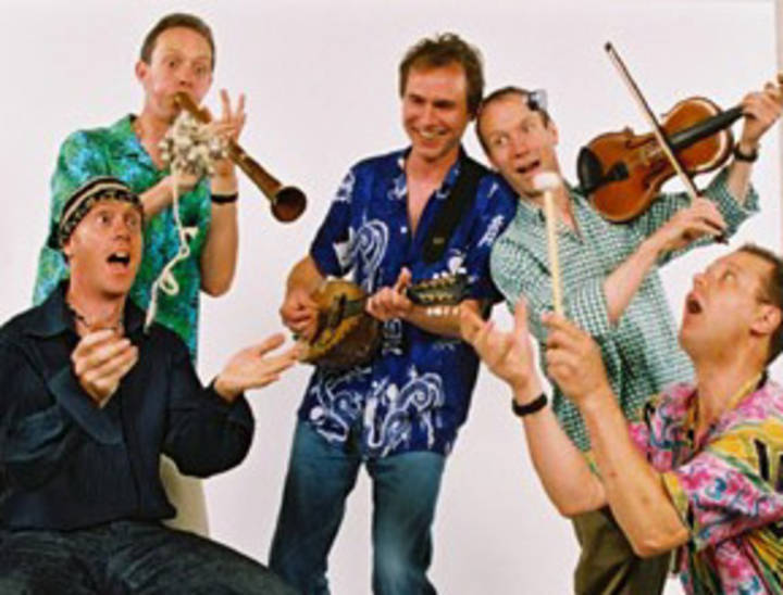 Maddy Prior & The Carnival Band Tour Dates