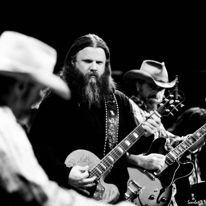 Jamey Johnson @ The Blue Note - Columbia, MO