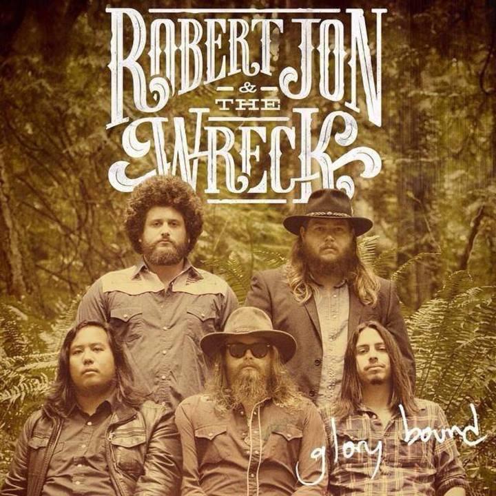 Robert Jon & the Wreck @ Constellation Room - Santa Ana, CA