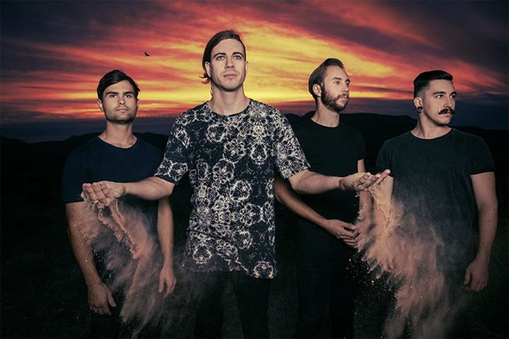 In Hearts Wake @ Tennis Club (AA) - Gladstone, Australia