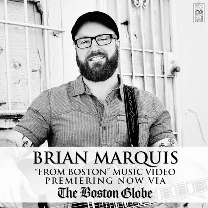 Brian Marquis @ The Outer Space - Hamden, CT