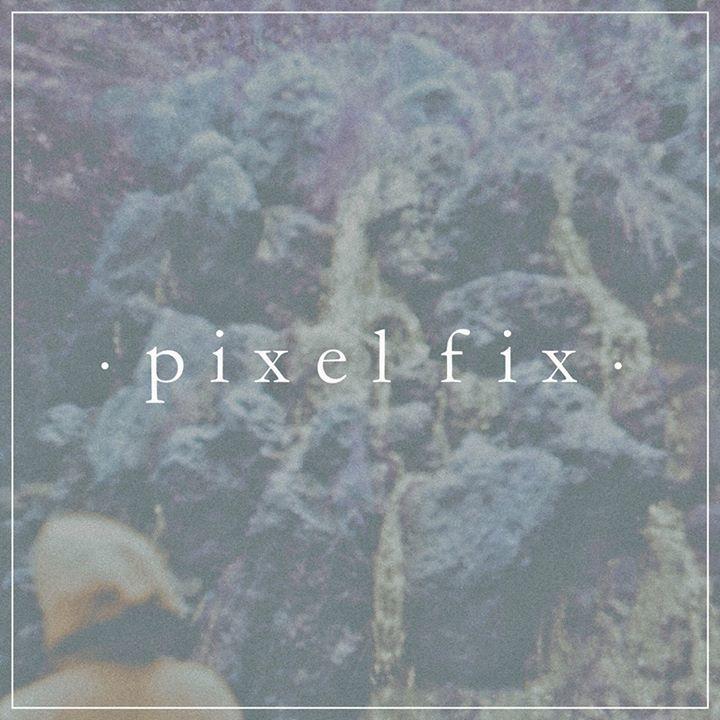 Pixel Fix @ The Horn - St Albans, United Kingdom