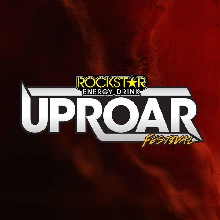 Rockstar Energy Drink UPROAR Festival @ The Comcast Theatre - Hartford, CT