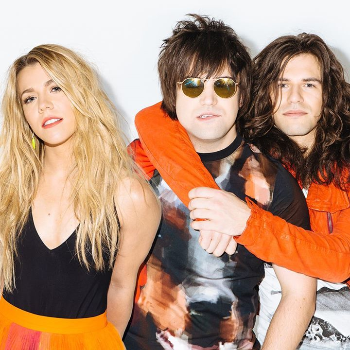 The Band Perry @ The Forum - London, United Kingdom