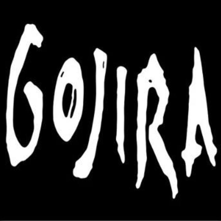 Gojira @ Trondheim Metal Festival - Trondheim, Norway