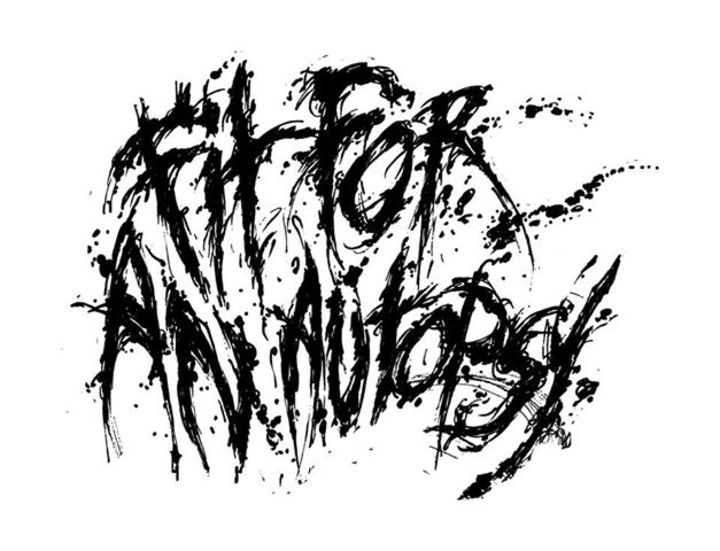 Fit For An Autopsy @ Marquis Theater - Denver, CO