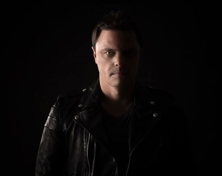 Markus Schulz @ New World Punx: Electric Daisy Carnival - Orlando, FL