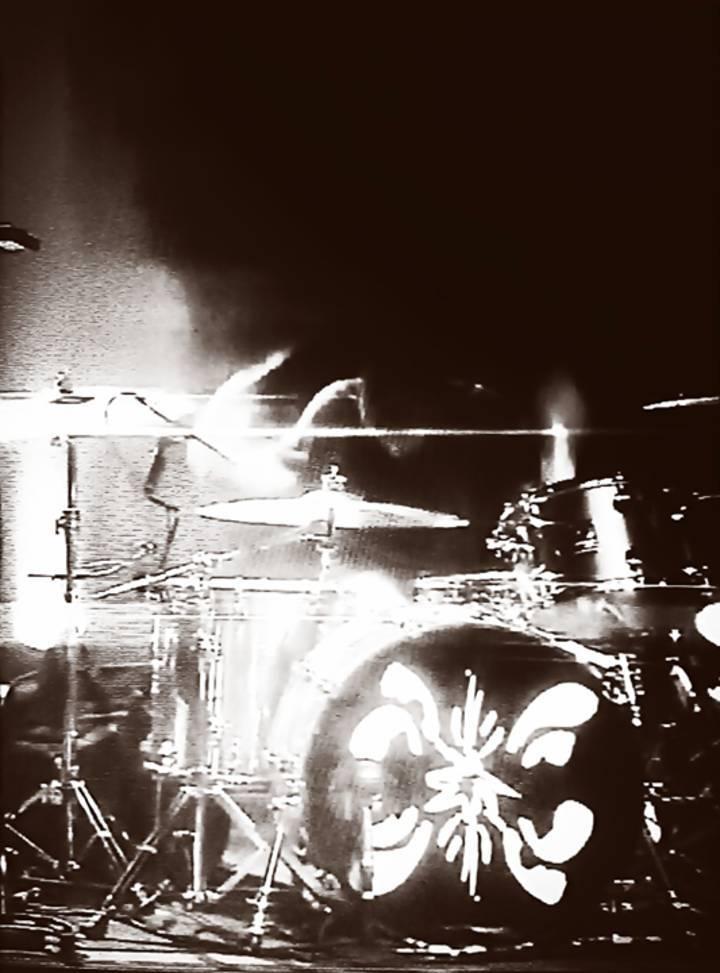 Jean Paul Schlagzeug Tour Dates