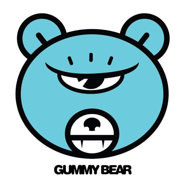 Gummybear Tour Dates