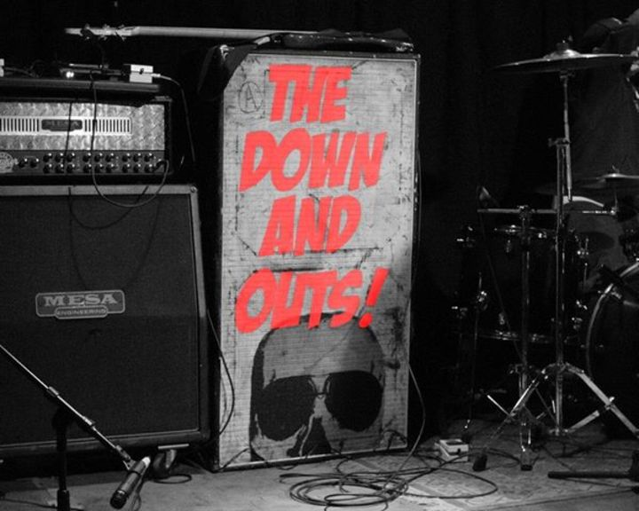 The Down And Outs @ Fete - Providence, RI