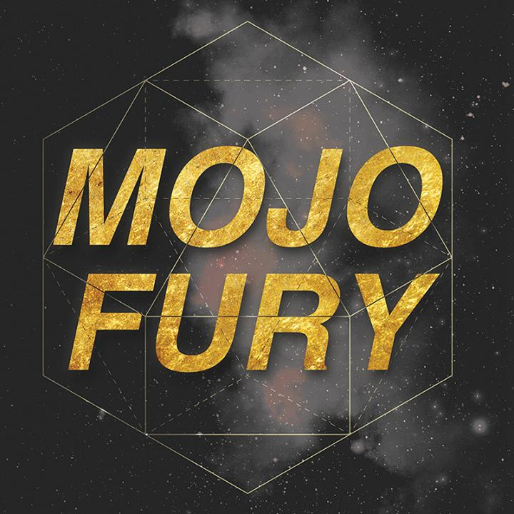Mojo Fury @ Olympia Theatre - Dublin, Ireland