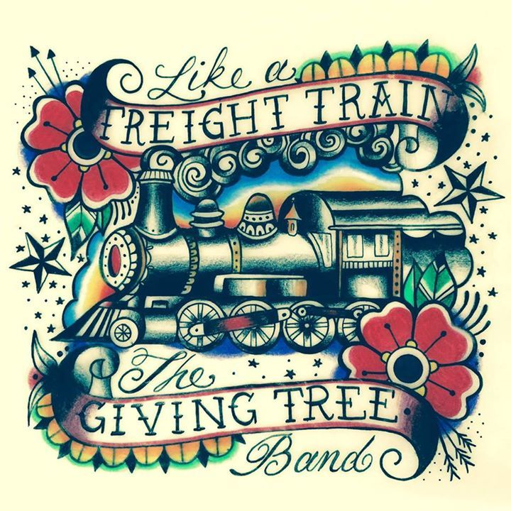 The Giving Tree Band @ Reservoir Hill Park - Pagosa Springs, CO