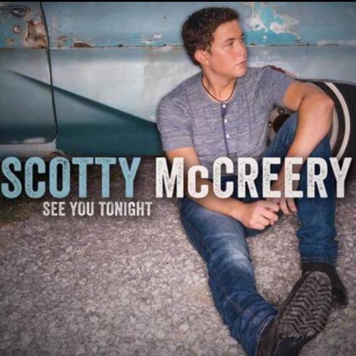 Scotty McCreery @ Horseshoe Southern Indiana - Elizabeth, IN