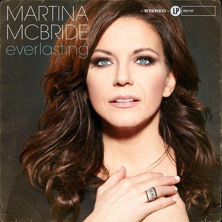 Martina McBride @ US Cellular Coliseum - Bloomington, IL